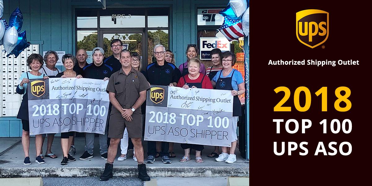 UPS Shipping Port Charlotte (941) 743-4499